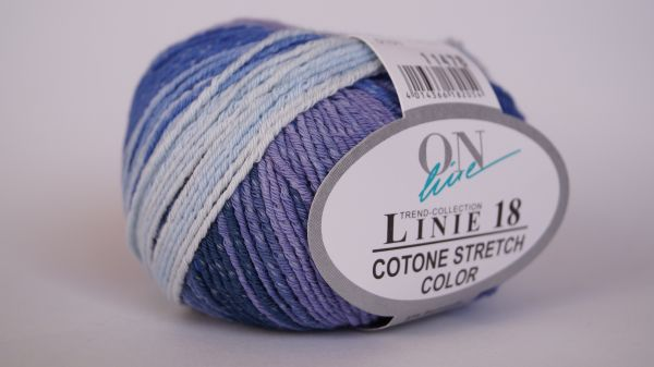 ONline Linie 18 Cotone Stretch Color