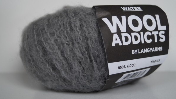 Lang Yarns Water wool addicts