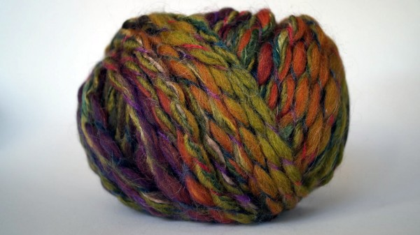 Cottage flame: Farbe 3 - 50g