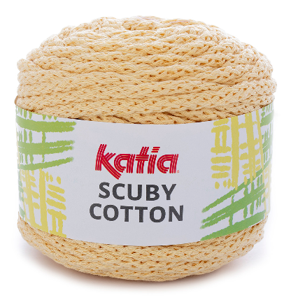 Baumwollgarn Scuby Cotton