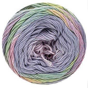 Katia Fair Cotton Craft 200g