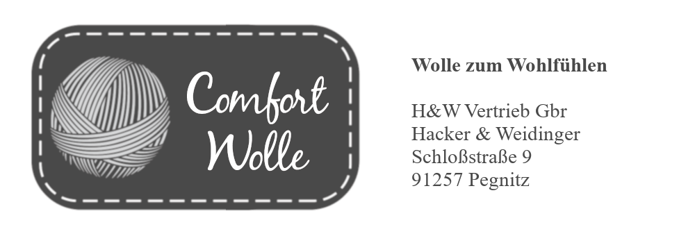 Comfort Wolle