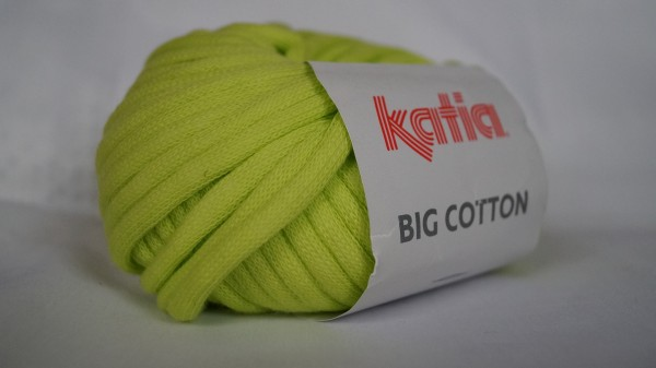 Big Cotton Farbe 62