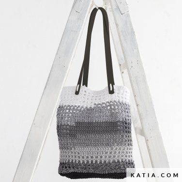 Katia Tasche DIY bag kit