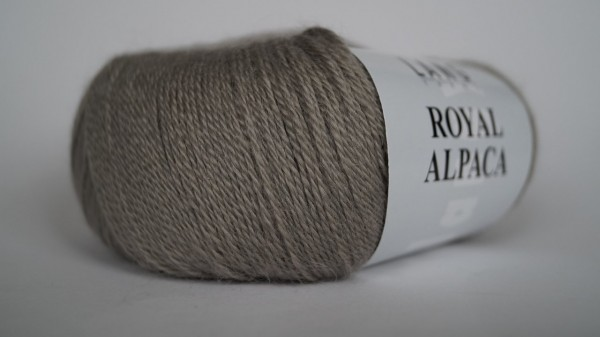 Lang Yarns Royal Alpaca WSV